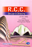 RCC Design and Drawing IS 456-2000