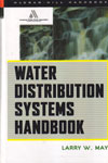 Water Distribution Systems Handbook