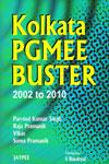 Kolkata PGMEE Buster 2002 to 2010