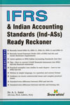 IFRS and Indian Accounting Standards Ind ASs Ready Reckoner