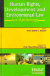 Human Rights Development and Environmental Law An Anthology
