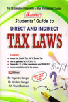Students Guide to Direct and Indirect Tax Laws