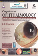 Comprehensive Ophthalmology With Free Review of Ophthalmology