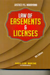 Law of Easements and Licenses