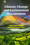 Climate Change and Environment Management