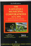 The Karnataka Municipal Corporations Act 1976