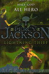 Percy Jackson Ultimate Collection In 5 Vols