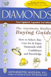 Diamonds The Antoinette Matlins Buying Guide