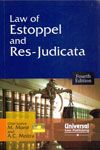 Law of Estoppel and Res Judicata