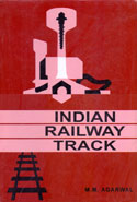 Indian Railway Track Hardbound
