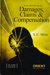 Law Relating to Damages Claims and Compensation