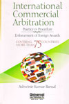 International Commercial Arbitration Practice and Procedure