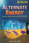 Alternate Energy Sources Applications and Technologies