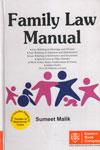 Family Law Manual