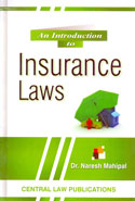 An Introduction to Insurance Laws
