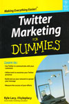 Making Everything Easier Twitter Marketing For Dummies