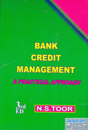 Bank Credit Management A Practical Approach