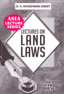 Lectures on Land Laws