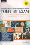 Oxford Preparation Course for the TOEFL iBT Exam With Free Six Audio CDs