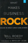 What Makes Buisness Rock