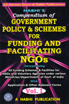 Compendium of Government Policy and Schemes for Funding and Facilitating NGOs In 2 Vols