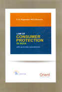 Law of Consumer Protection in India