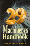 Machinerys Handbook Pocket Size