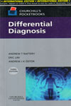Pocket Book of Differential Diagnosis