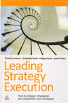 Leading Strategy Execution How to Engage Employees and Implement Your Strategies