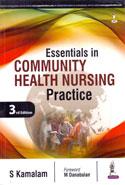 Essentials In Community Health Nursing Practice