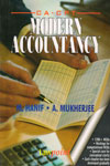 CA CPT Modern Accountancy