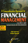 A Comprehensive Approach to Financial Management CA IPCC ATC