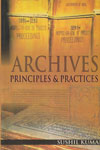 Archives Principles and Practices