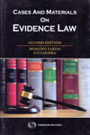 Cases and Materials on Evidence Law
