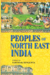 Peoples of North East India