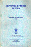 Statistics of Mines in India Vol II Non Coal 2004