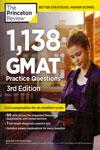 1138 GMAT Practice Questions