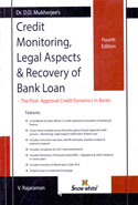 Credit Monitoring Legal Aspects and Recovery of Bank Loan