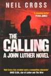The Calling A John Luther Novel