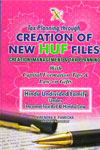 Tax Planning Through Creation of New HUF Files Creation Management and Tax Planning With Capital Formation Tipa and Law on Gifts