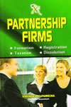 Partnership Firms Formation Registration Taxation Dissolution