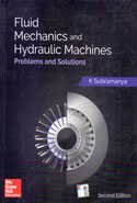 Fluid Mechanics and Hydraulic Machines Problems and Solutions