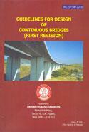 IRC SP 66 2016 Guidelines for Design of Continuous Bridges