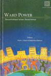 Ward Power Decentralised Urban Governance