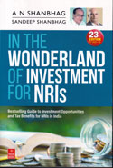 In the Wonderland of Investment for NRIs FY 2018-19