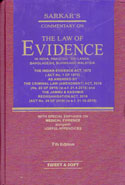 Commentary on the Law of Evidence In 2 Volumes