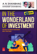 In the Wonderland of Investment Helping You Invest Your Money Most Profitably FY 2018-19