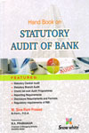 Handbook on Statutory Audit of Bank