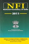 National Formulary of India 2011