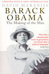 Barrack Obama The Making of the Man Paperback